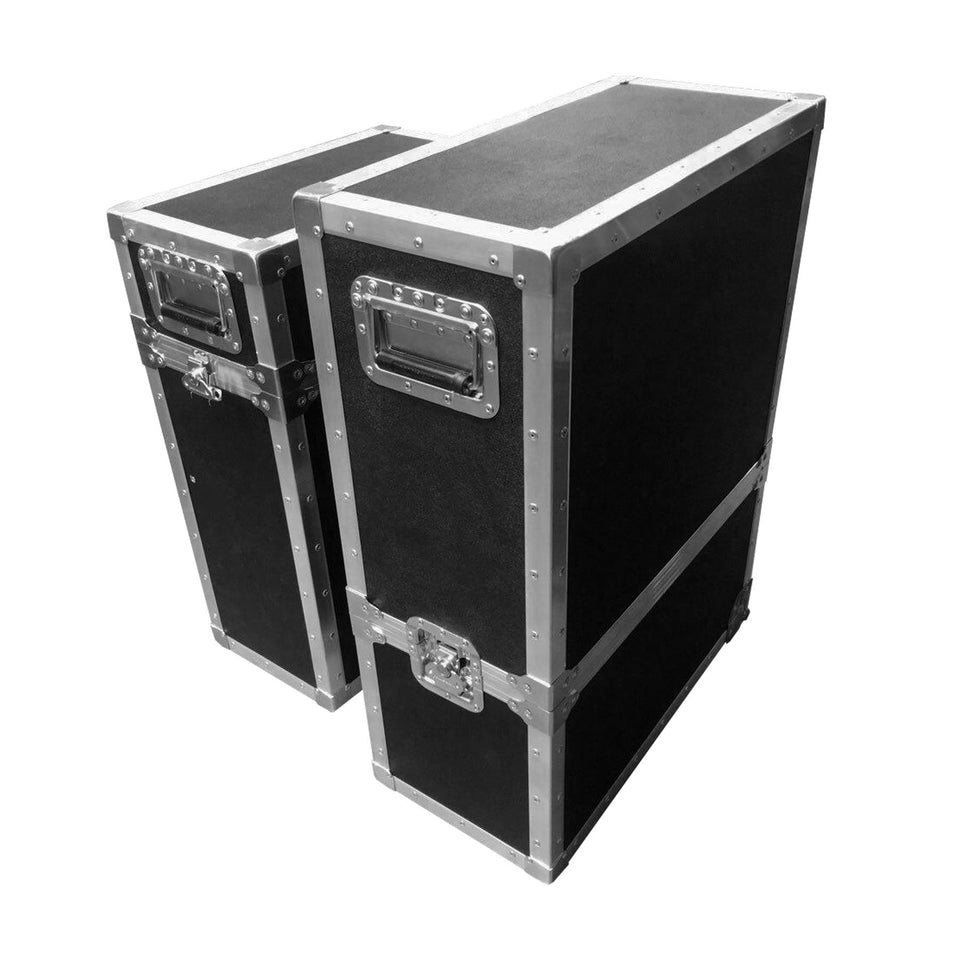 T12 LED Travel Road Cases