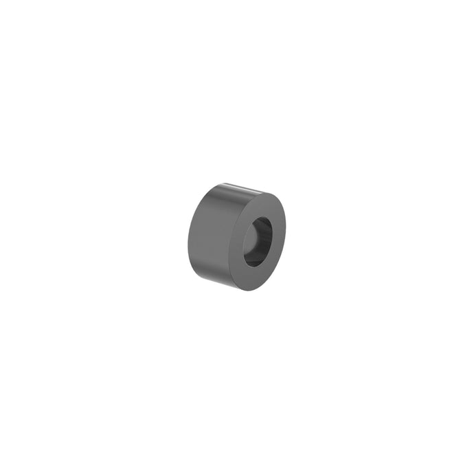 Unthreaded Plastic Spacer