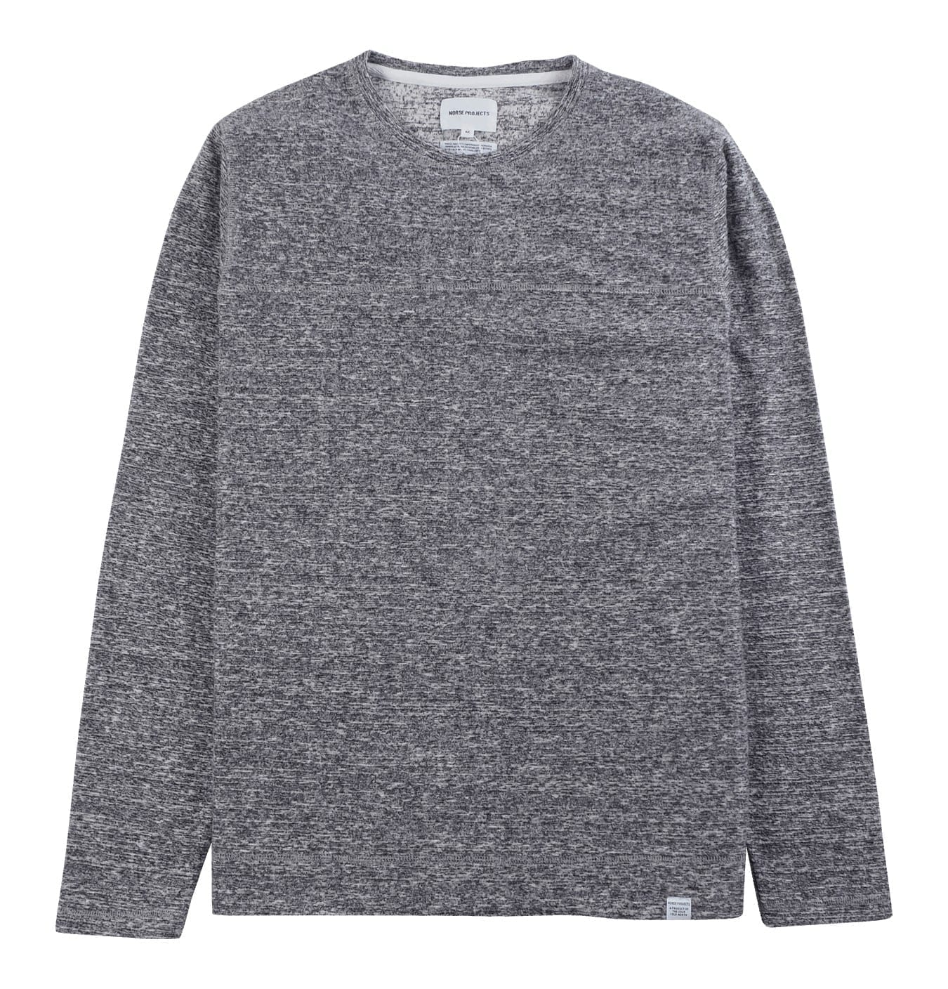 Image of   Halfdan Contrast Flame Grey