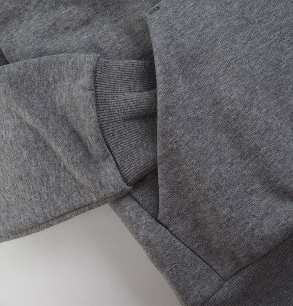 ESS Hoody Grey