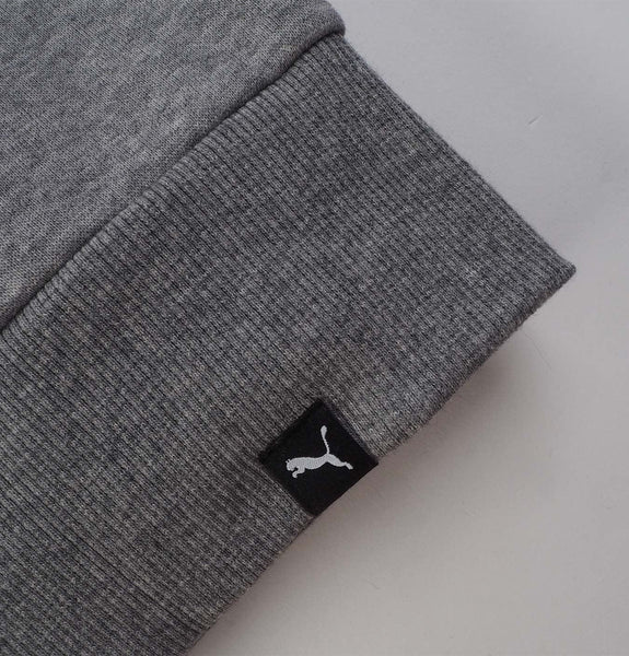 ESS no.1 Crew Sweat Grey