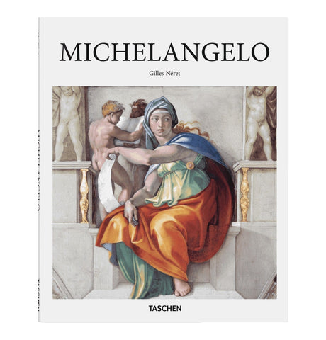 Michelangelo (Basic Art Series)