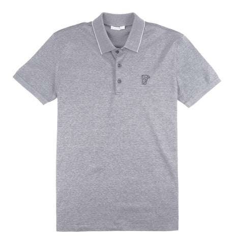 Versace Collection - Medusa Logo Polo