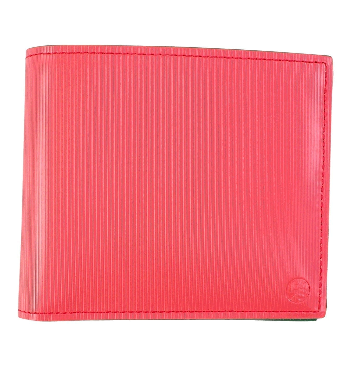 Image of   Men's Wallet Bfold Strem Pink