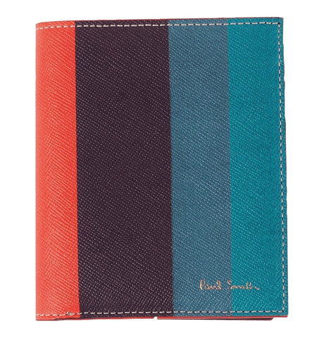 Men's Wallet SML Multi CC STREM