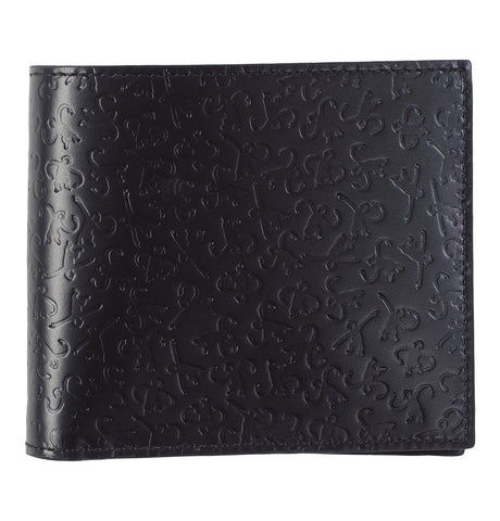 Men's Wallet Bfold Monkey