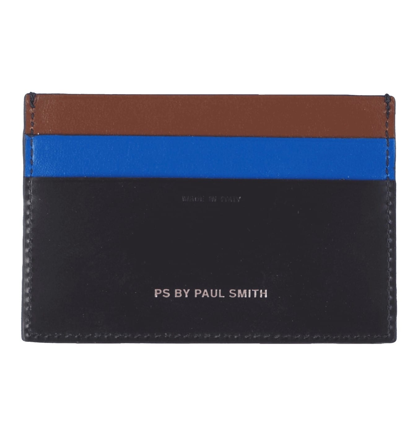 Image of   Men's Wallet CC Holder SLSTR