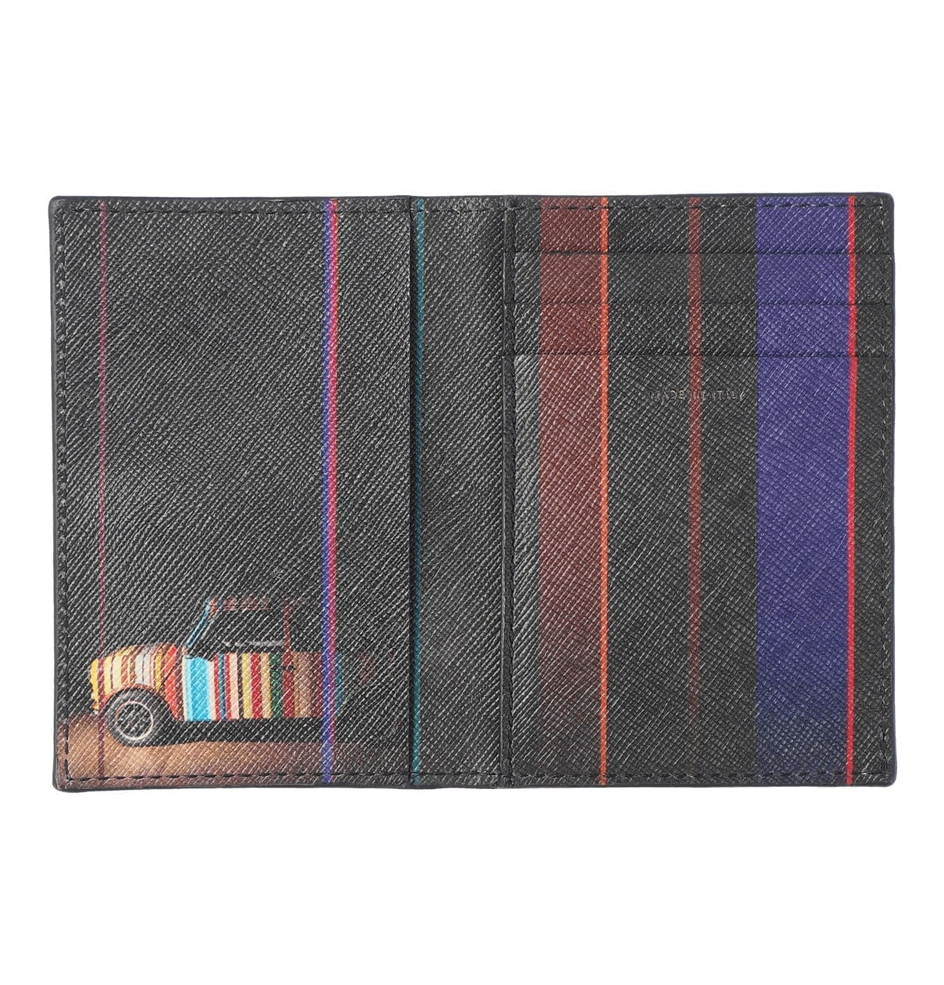 Image of   Men's Wallet Multi CC Mini SAFF