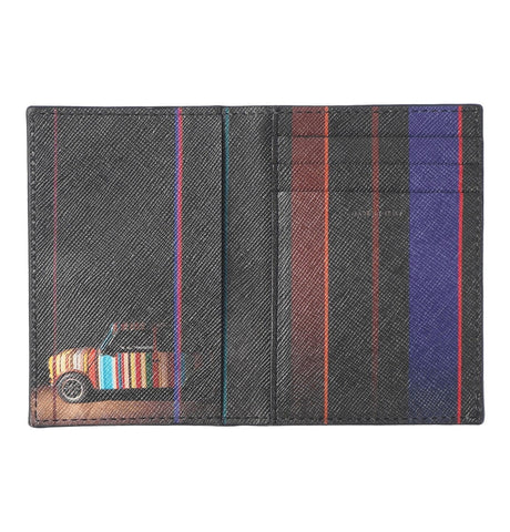 Men's Wallet Multi CC Mini SAFF