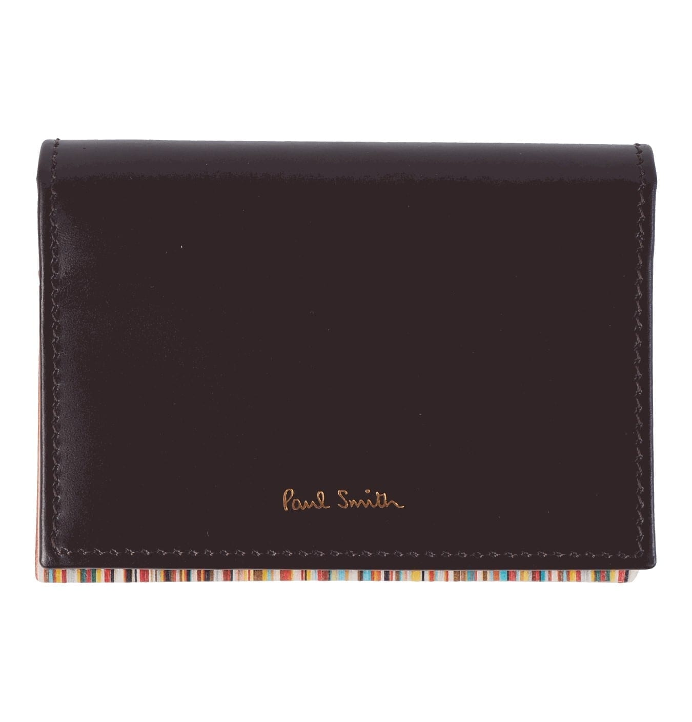 Image of   Men's Wallet Foldover CRD INTMLT