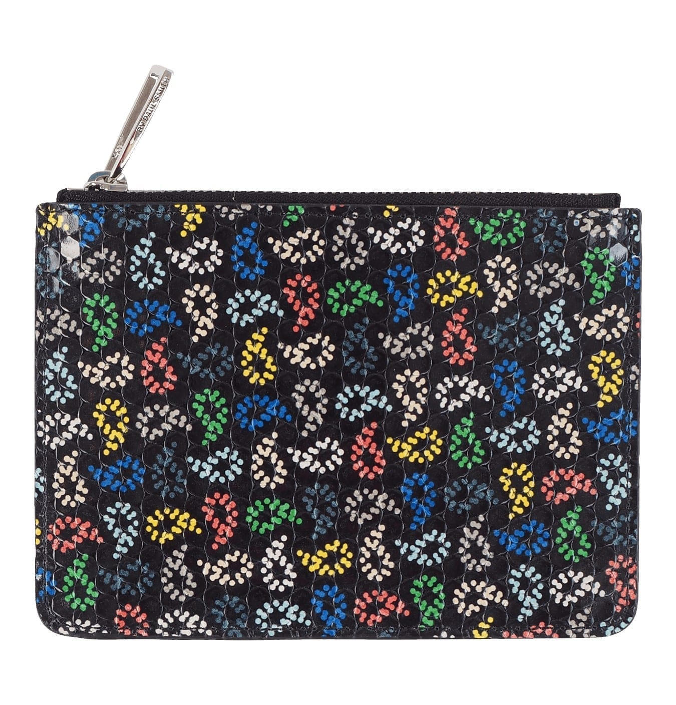 Image of   Men's Wallet Zip Poch Paispr