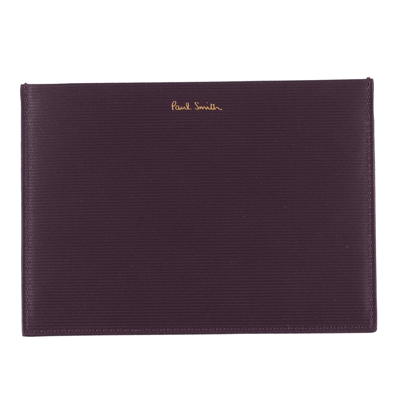 Image of   Men's Wallet Passport STR