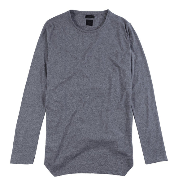 Grit long sleeved T-Shirt