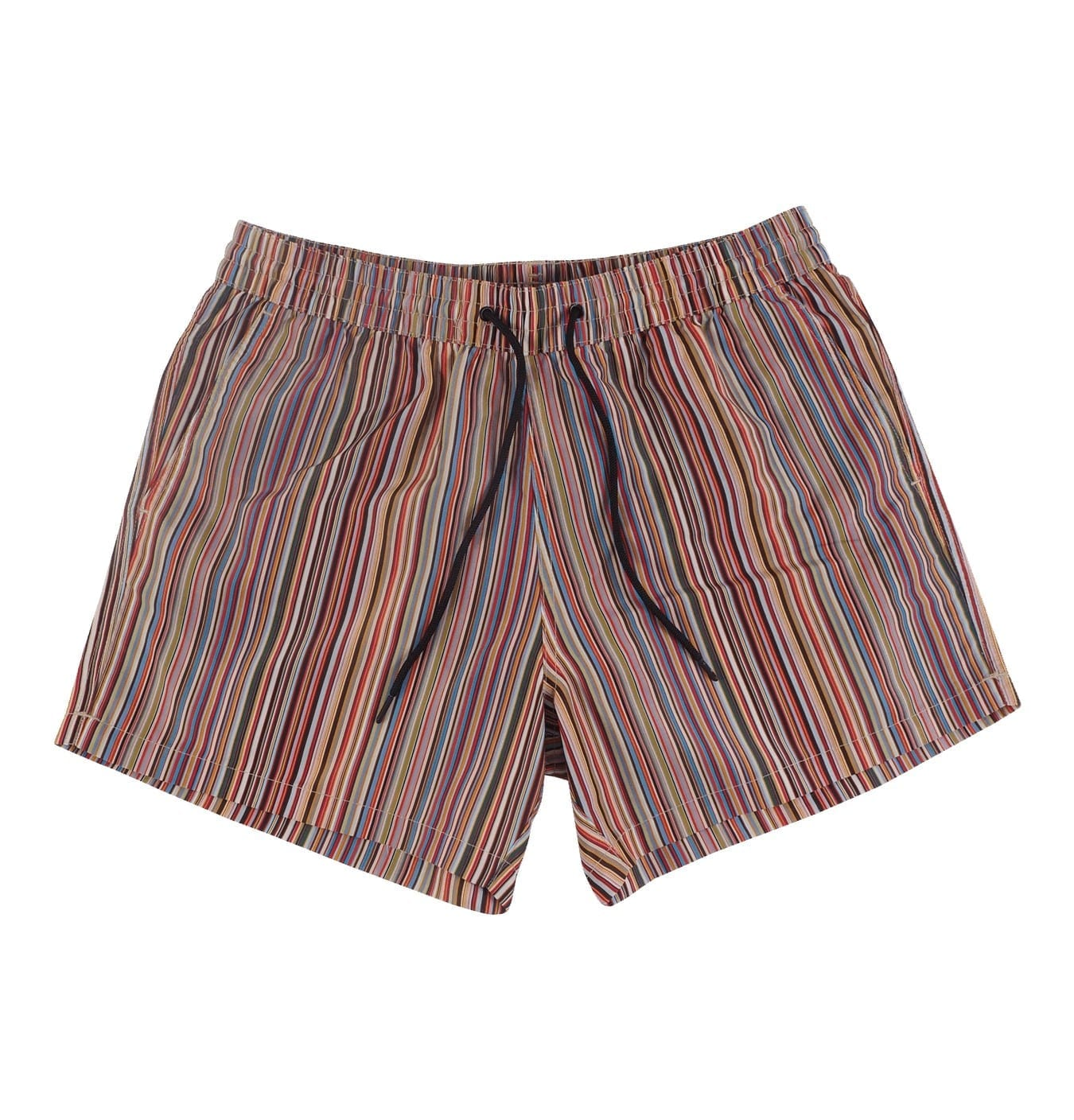 Image of   Classic Striped Swim Shorts
