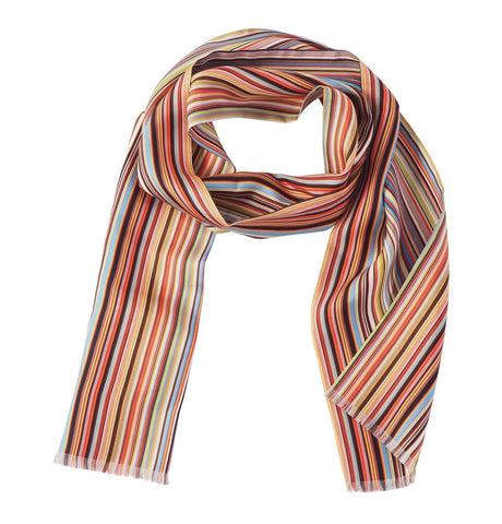 Men's Scarf Silk MS