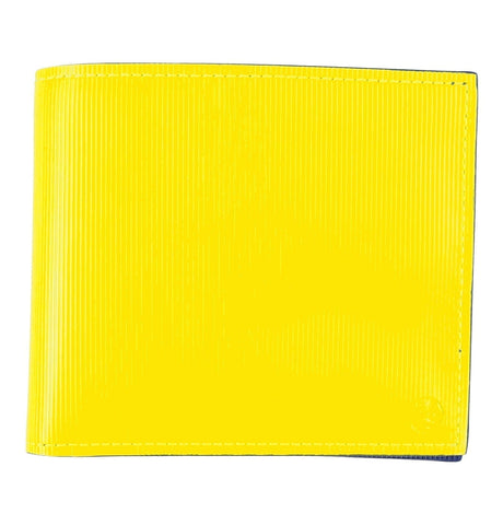 PS Paul Smith - Men's Wallet Bfold Strem Yellow