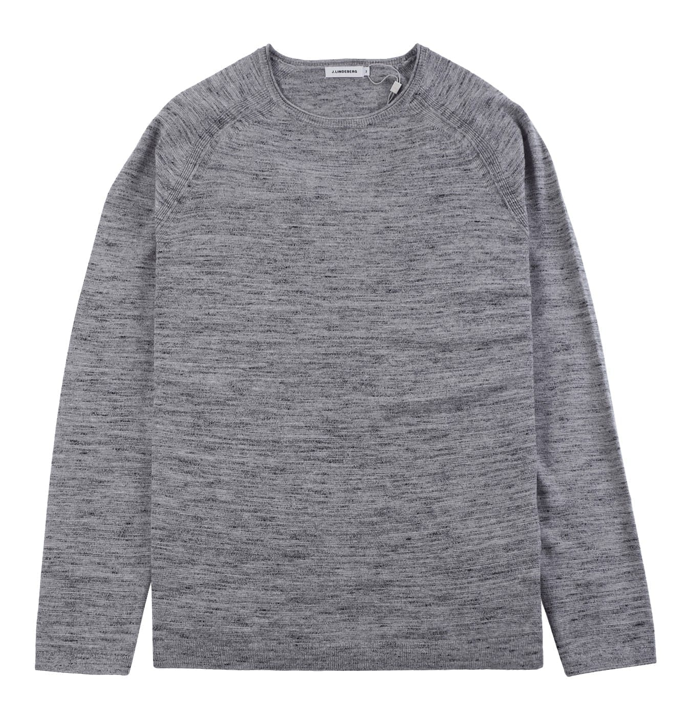 Image of   Fredric Grey Melange Sweater