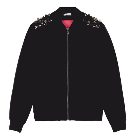 Versace Collection - Giubbino Felpa Sweat Zip