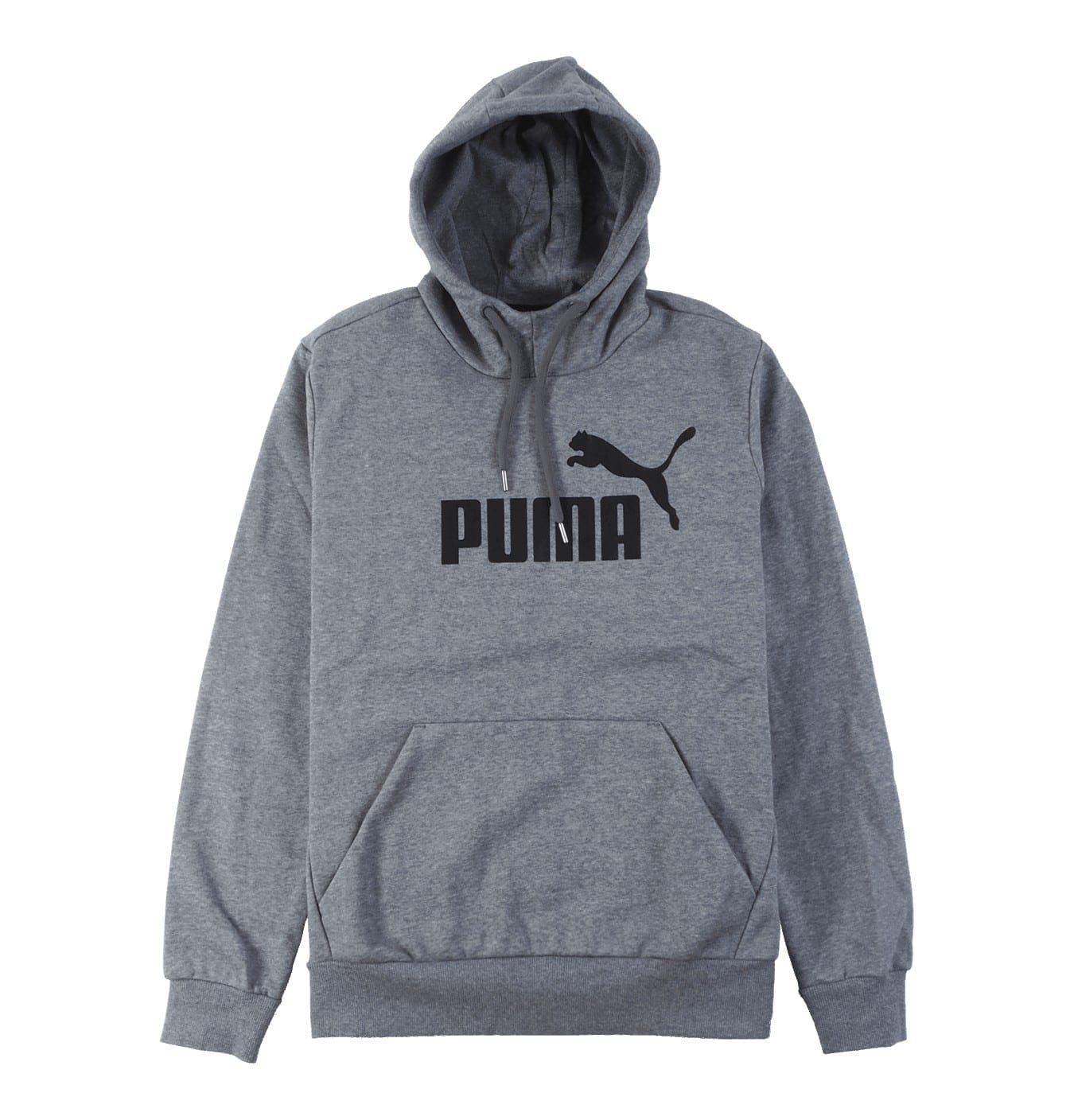 Image of   ESS no.1 Hoody Fl Grey