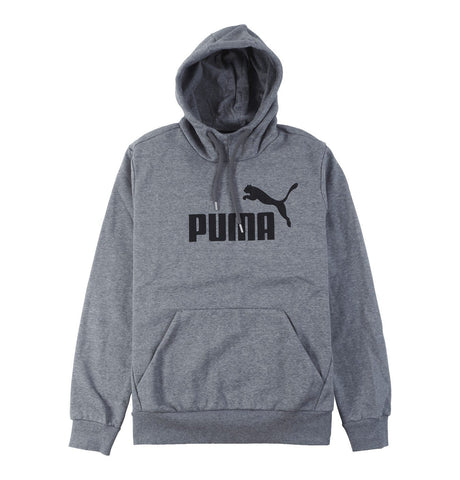 ESS no.1 Hoody Fl Grey