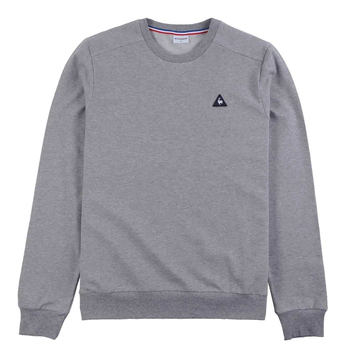 Image of   ESS LF Crew Sweat Light M Light Heather
