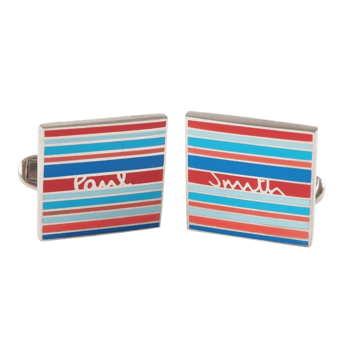 Image of   Men's Card Cufflinks