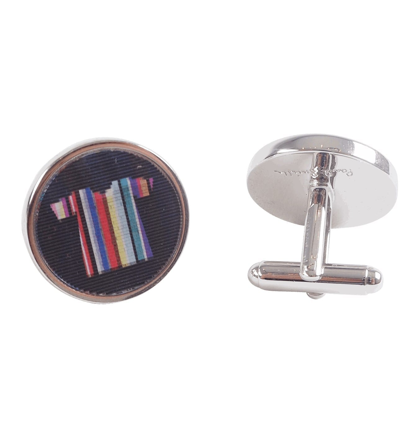 Image of   Men's T-shirt Cufflinks