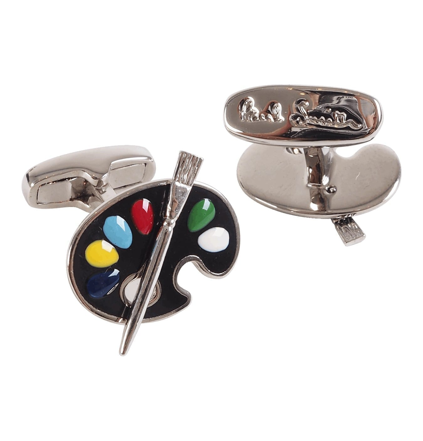 Image of   Men's Palit Cufflinks