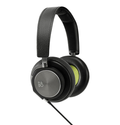 H6 Over Ear Headphones
