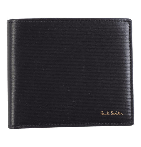Men's Wallet Bfold Strem Emb