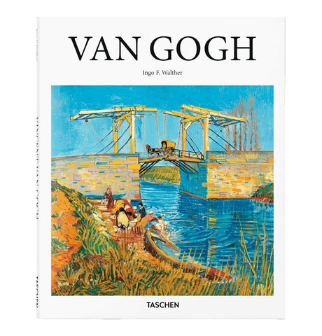 Van Gogh (Basic Art Series)