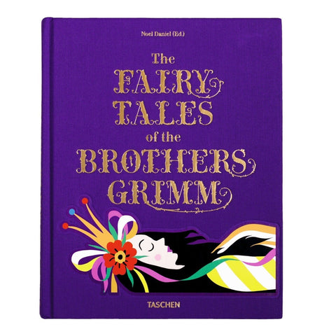 Taschen - The Fairy Tales of the Brothers Grimm