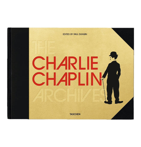 The Charlie Chaplin Archives XL