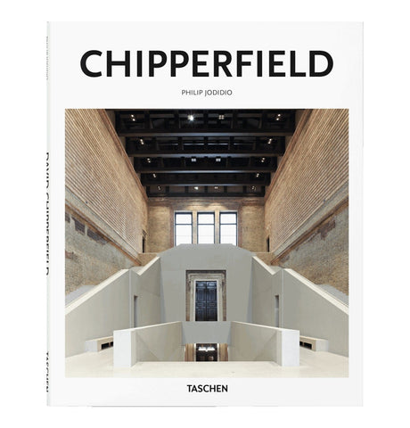 David Chipperfield (Basic Art Series)