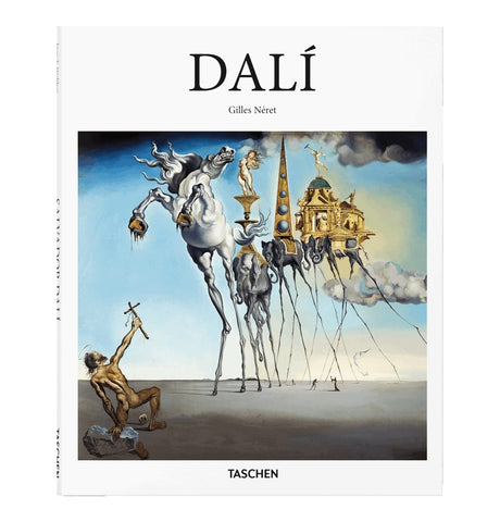 Dalí (Basic Art Series)