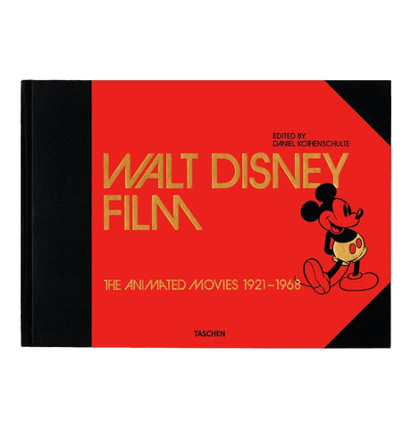 The Walt Disney Film Archives XL
