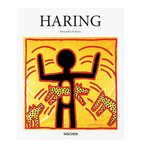 Haring (Basic Art Series)