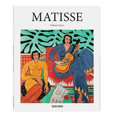 Matisse (Basic Art Series)