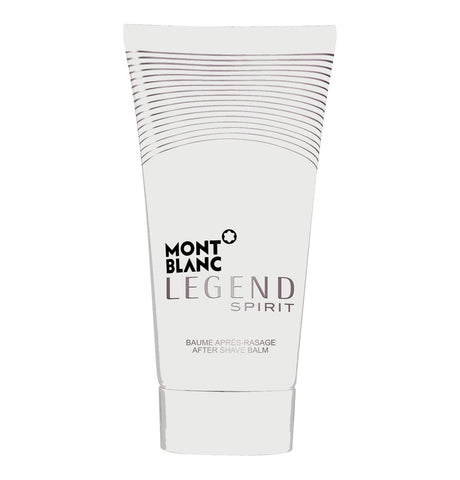 Legend Spirit Shave Balm