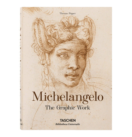 Michelangelo The Graphic Work