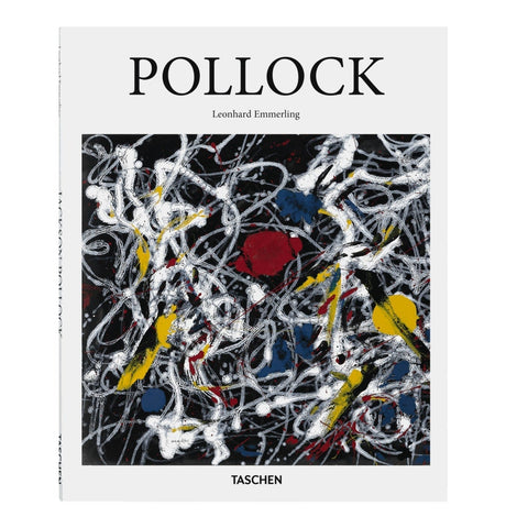 Pollock (Basic Art Series)