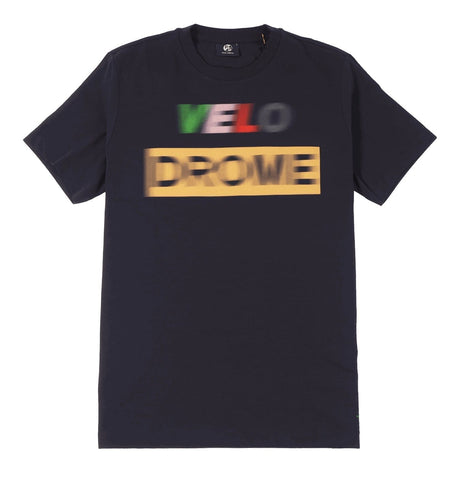 Men's Slim Fit T-shirt with Vevo Print