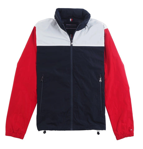 Tommy Hilfiger - ReYellowar Fit Jacket