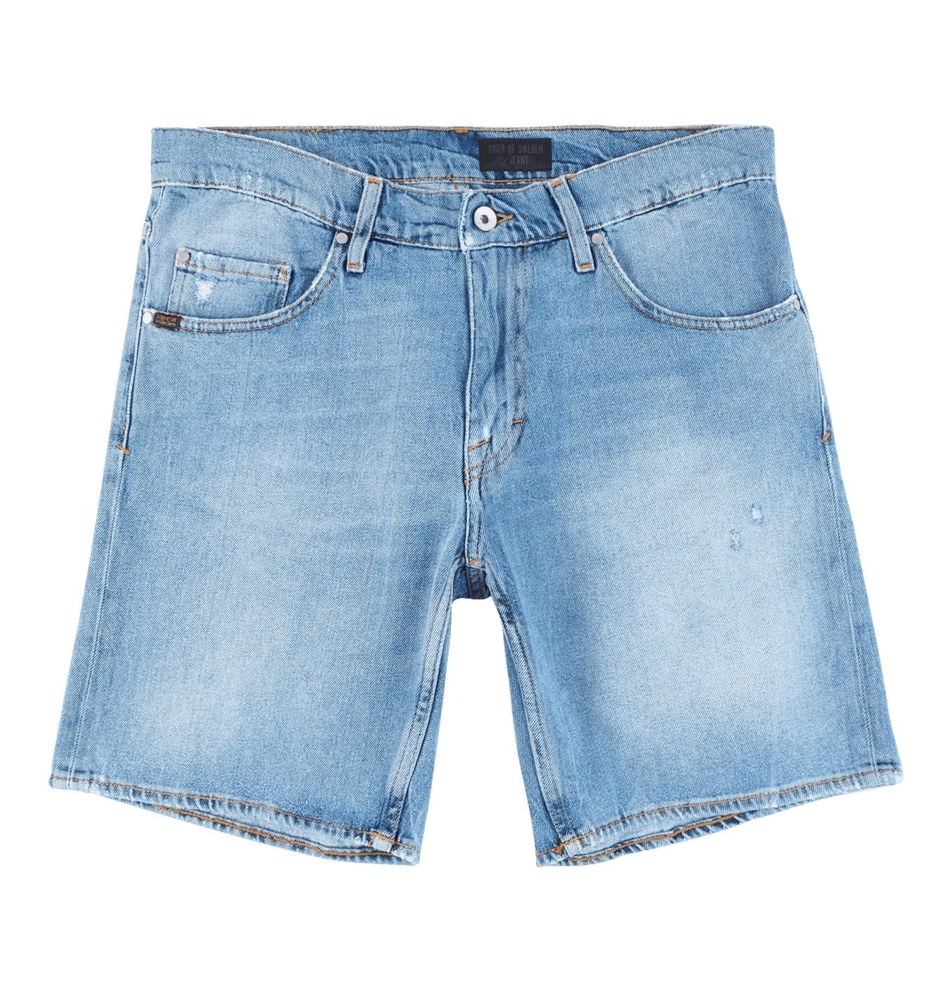 Image of   Angus Trooper Shorts