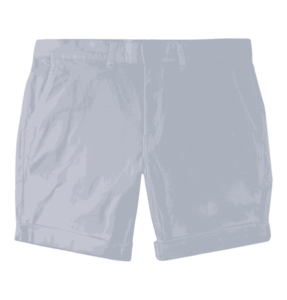 Freddy Shorts Chino White