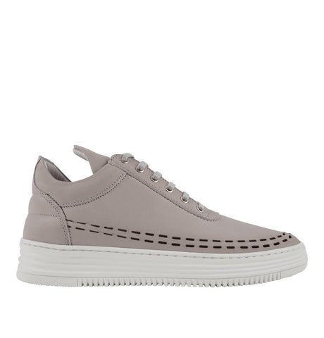 Low Top Perforated Down