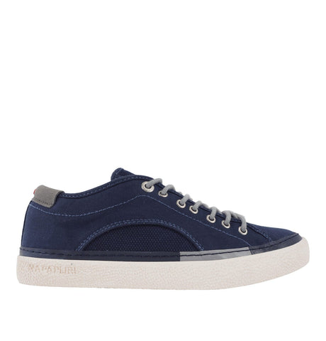 Jakob Low Race Shoes Navy