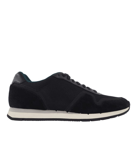 Mens Midnight Mesh Mo Tennis Shoe