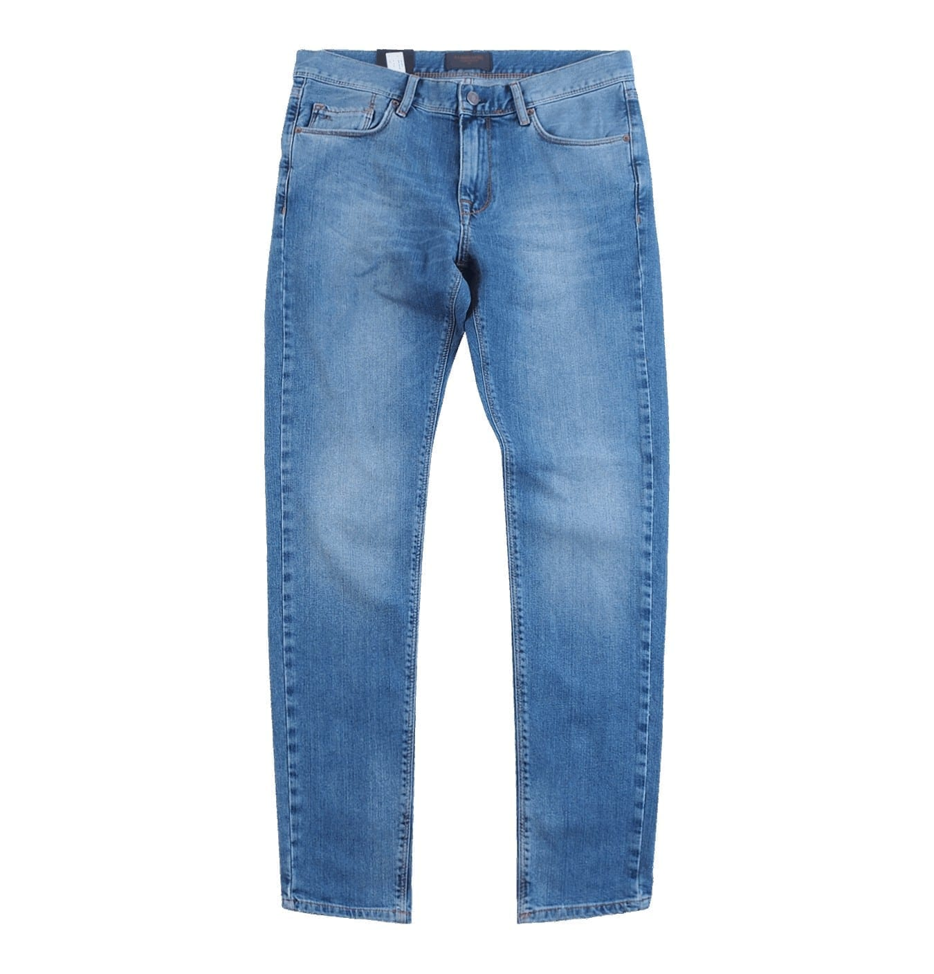 Image of   Damien Haggard Jeans Blue