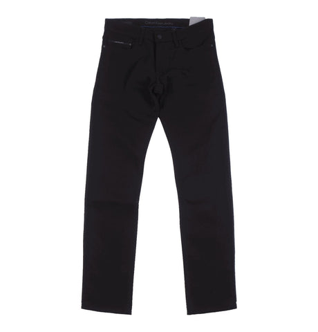 Skinny Clean Jeans Black
